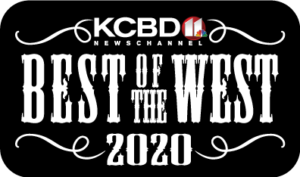 KCBD Best of the West 2020