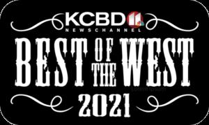 KCBD Best of the West 2021